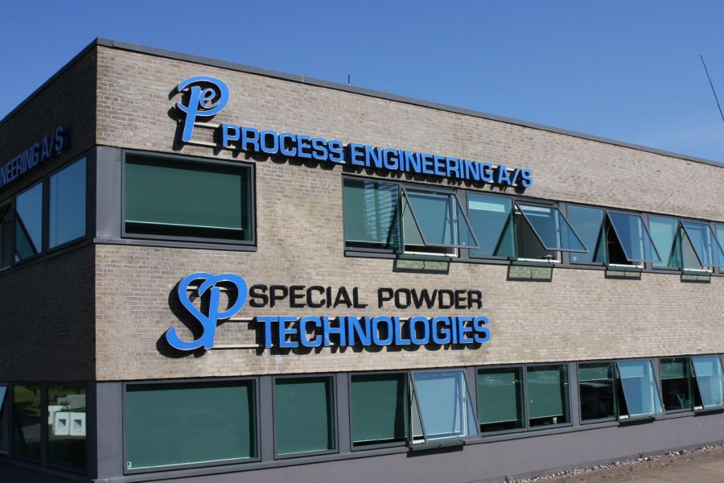 SP Technologies