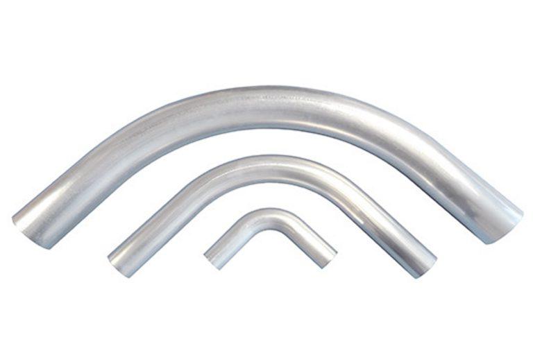 Rørbøjninger i aluminium